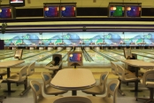 Oak Mountain Lanes - Pelham, AL